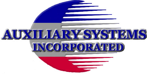 Auxiliary Systems Logo